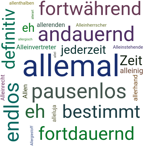 Allemal